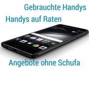 Kaufe jetzt dein Handy gebraucht