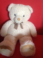 Teddy,groß,kuschelig,