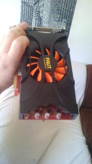 Palit GeForce GTX