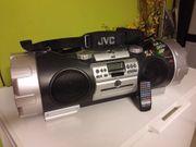JVC Boomblaster RV-B99BK