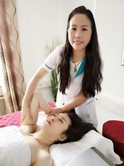 China-Japan-Massagen in Käfertal