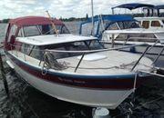 Kajütboot, Motorboot, Sportboot,