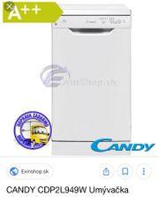 Candy CDP2L949 w 45 cm