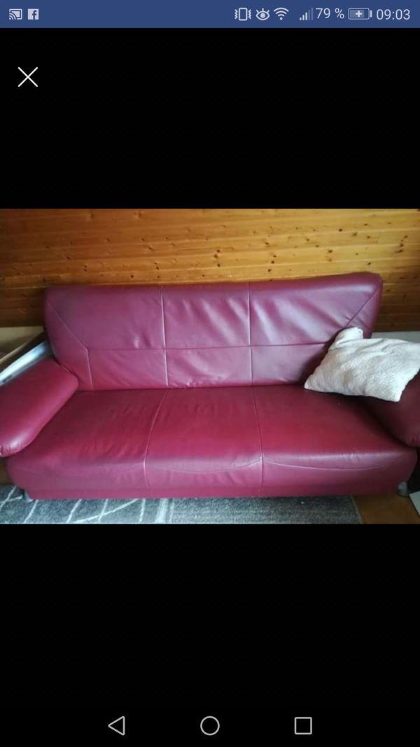 Sofa Zu Verkaufen In Walzbachtal Polster Sessel Couch Kaufen