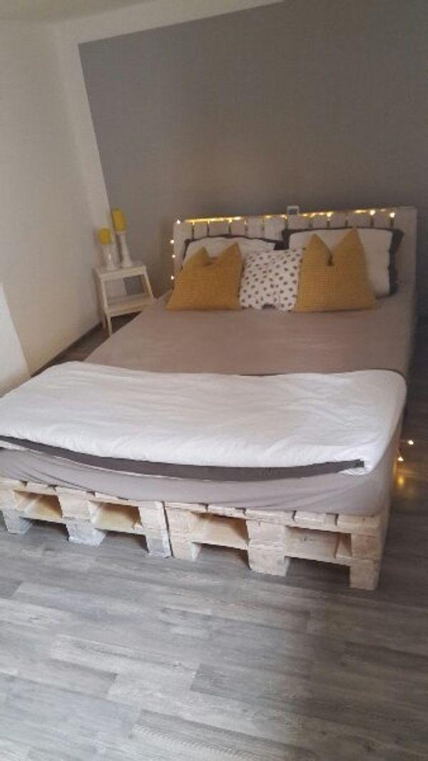 Bett 160 günstig gebraucht kaufen - Bett 160 verkaufen - dhd24.com