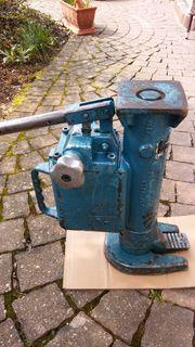 Hydraulischer Marken-Maschinenheber mit 5 Tonnen