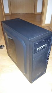 Gaming-PC Octa-