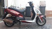 MKS ecobike Panter II50