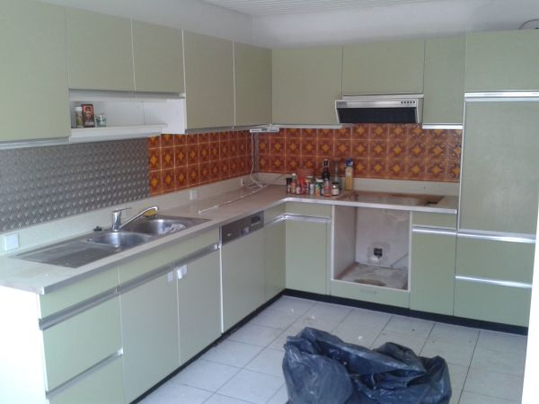 Küche l form küchenzeilen anbauküchen