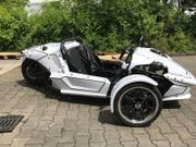 ZTR Trike Quad