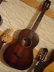 Ibanez AVN6-DTS Artwood Parlour Gitarre -