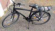 Biete E Rad- E-Bike Elektrorad