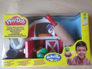 Play-Doh dohville