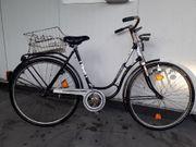 Fahrrad- Oldtimer