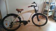 NEUES MIFA Fahrrad+