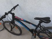 verkaufe mein Mountenbike (
