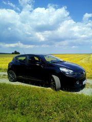 Renault Clio IV TCe90- Scheckheft-Kamera-Standheizung-