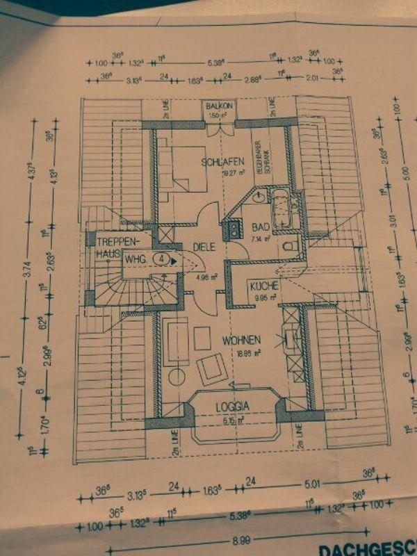 65-qm-Galerie- » Ferienhäuser, - wohnungen