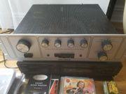 Audio Research Vorverstärker