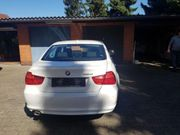 BMW 316d DPF