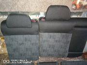 VW Passat Sitze Stoff guten