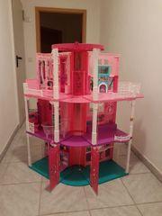 Barbie - Puppenhaus