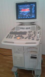 Ultraschallgerät Philips EnVisor 2 X
