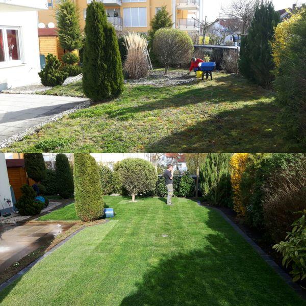 Gartenbau Stuttgart gartenbau gartenpflege natursteinmauer platten und pflaster