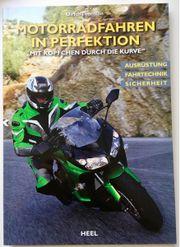 Ihr Weihnachtsgeschenk! Motorradfahren