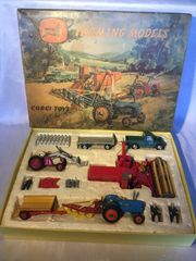 Corgi Toys Gift Set 22