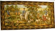 Gobelin Bildteppich 186x96 (