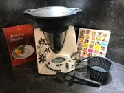 Thermomix TM31 guter,