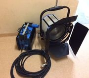 ARRI D40-ALMOST NEW-4000w-COMPACT FRESNEL