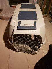 Hunde Transpotbox