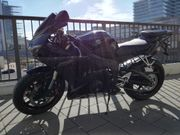 Yamaha YZF R6 RJ095 mit