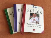 3x Kochbücher