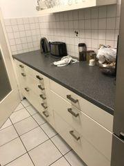 Küche in einem