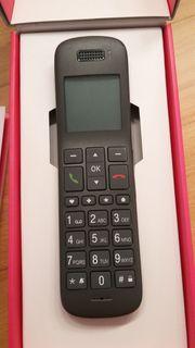 Speedphone 31 mit Basis