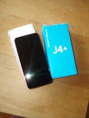 Samsung Galaxy J4 PINK