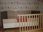 Wiegen babybetten reisebetten in zweibrücken günstige angebote