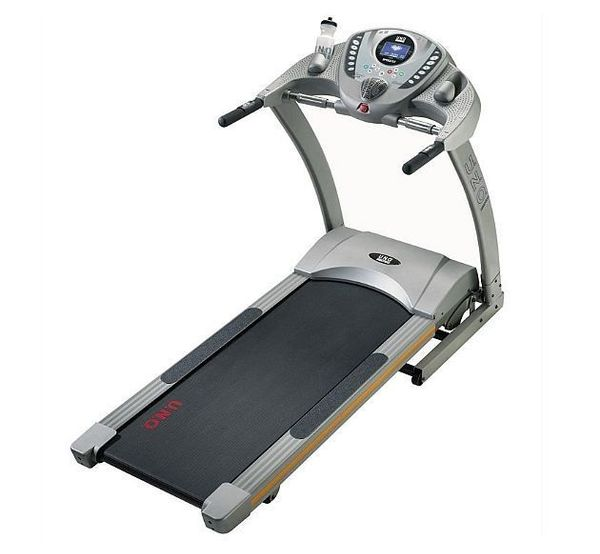 Fitness-Laufband U. » Fitness, Bodybuilding
