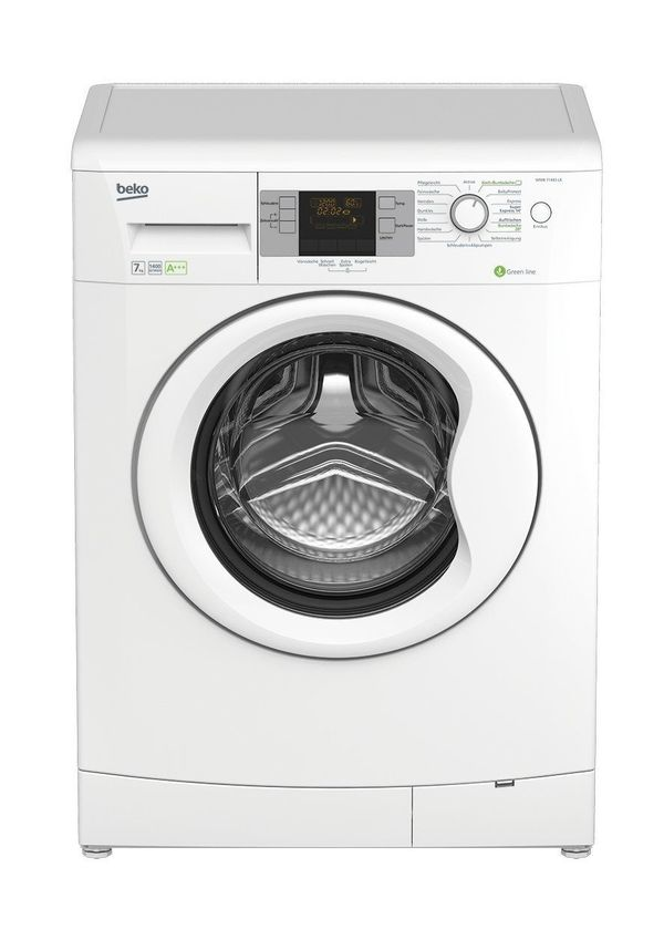 waschmaschine von beko