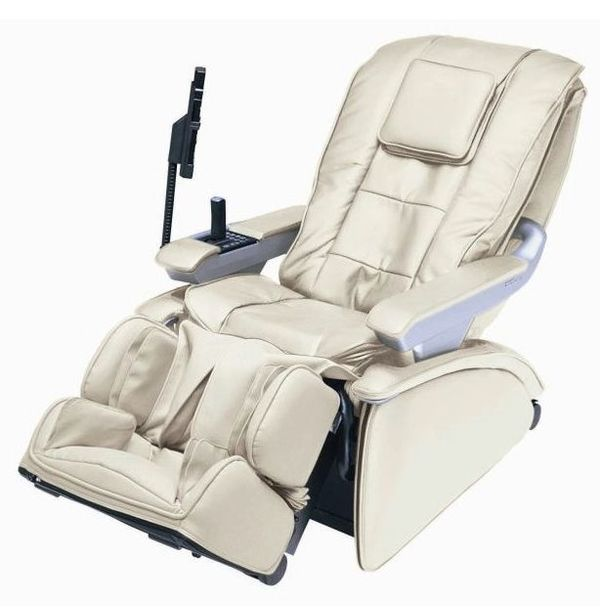 Massagesessel INADA ROBOSTIC - » Polster, Sessel, Couch