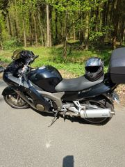 Honda CBR 1100