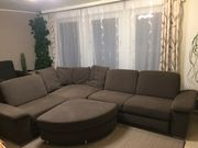 Tolle Couch in