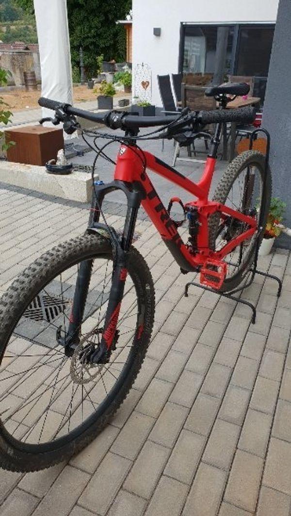 Trek Fuel Ex 7 in Hüttelngesäß - Mountain-Bikes, BMX-Räder ...