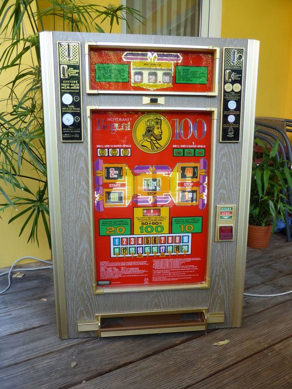 royal treasures spielautomat