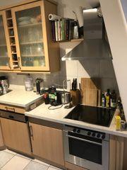 Küchenzeile (L-Form)