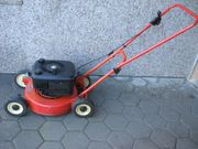 Benzin-Rasenmäher SABO ALU- Gehäuse Breite