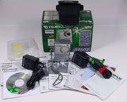 FUJI M603 Digitalkamera in OVP
